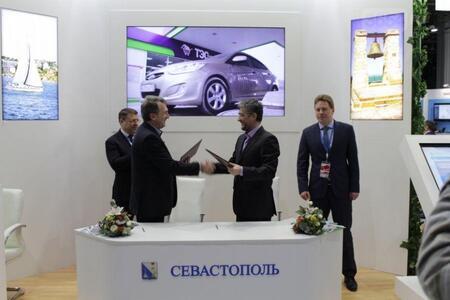 Кубань и Крым на инвестфоруме в Ялте планируют подписать соглашение о сотрудничестве