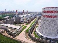На Челябинской ГРЭС введено в эксплуатацию оборудование производства АО