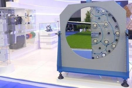 «Швабе» разработал систему для создания зеркал с идеальной поверхностью