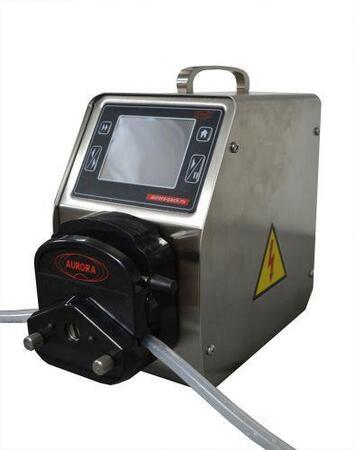 Обзор на перистальтический насос-дозатор МДП-200М