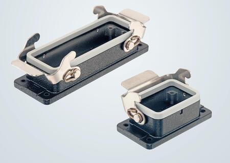Кожухи Han® M обеспечивают защиту при погружении в воду