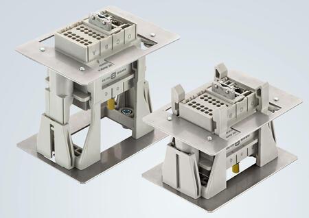 Решение для выкатных блоков щитов управления электродвигателями с контрольным положением