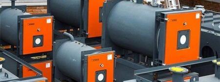 Крымский завод «ЮГЭНЕРГОПРОМ» начал производство энергоэффективного котельного оборудования