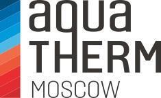 Второй день Aquatherm Moscow 2018
