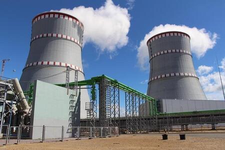Реактор ВВЭР-1200 инновационного энергоблока ЛАЭС-2 впервые выведен на уровень мощности 90%