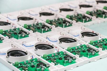 ПО «Промсвязь» развивает контрактное производство электроники в Свердловской области