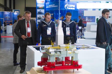 Воплощению идей молодых поможет Gazprom International