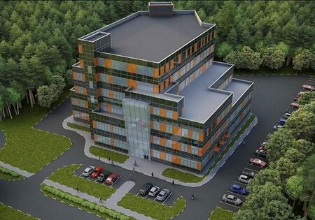 В Зеленограде началось строительство завода по производству медицинского оборудования