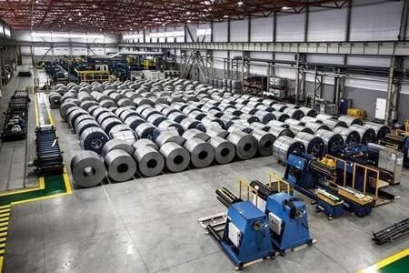 Компания «Метал Профиль» начала производство инновационной металлочерепицы из алюминия