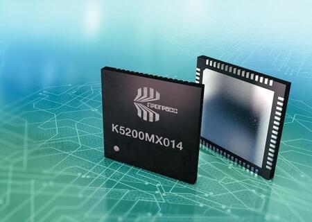 Холдинг «Росэлектроника» создал первую российскую микросхему для интернета вещей