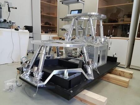 ГК «Эрствак» поставила оборудование предприятиям ракетно-космической отрасли