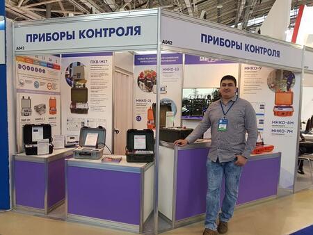 Новые разработки «СКБ ЭП» на выставке