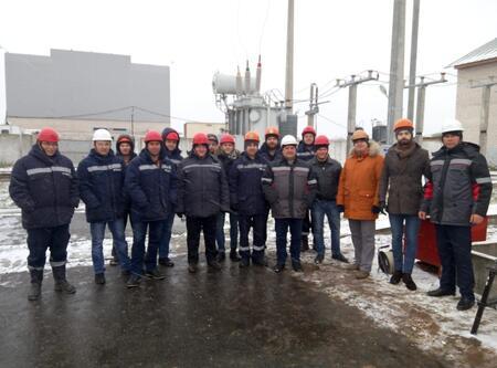 Обучение от компании «СКБ ЭП» для специалистов РУП