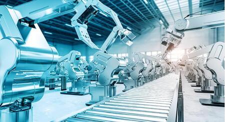 В Петербурге презентовали промышленность будущего