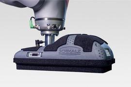 Новый захват для коллаборативных роботов (коботов)