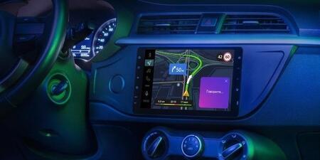 «Яндекс» начал выпуск бортового компьютера для автомобилей