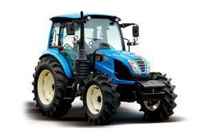 Украинский ЗАЗ переключился на выпуск тракторов