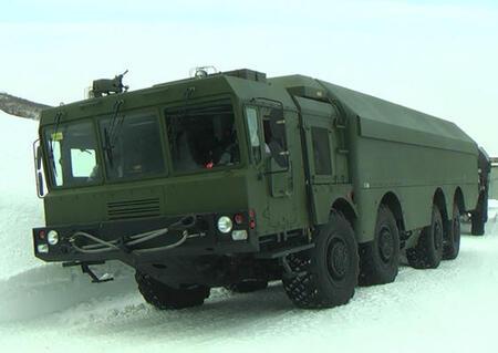 ТОФ получил новый дивизионный комплект ПБРК «БАСТИОН»