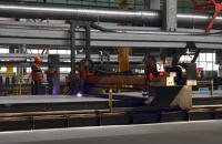 СМЦ-Колпино выпустил 200-тысячную тонну стальной продукции