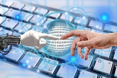 Робот-картофелевод создан учеными из Томска