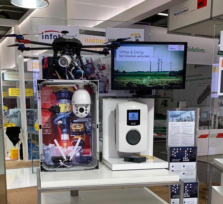 MICA® – универсальное связующее звено между оборудованием, облаком и платформами IoT