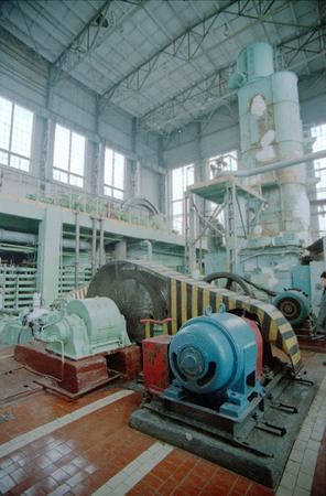 Первый Российский метановый ракетный двигатель может появиться к 2025 году