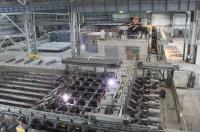 Северсталь-Сортовой завод Балаково завершил плановый капитальный ремонт электросталеплавильного цеха