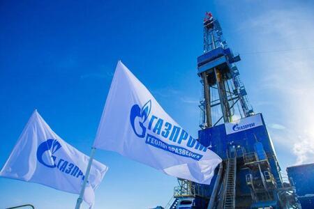 «Газпром» в этом году намерен добыть 495 млрд м³ газа и 41,8 млн т нефти