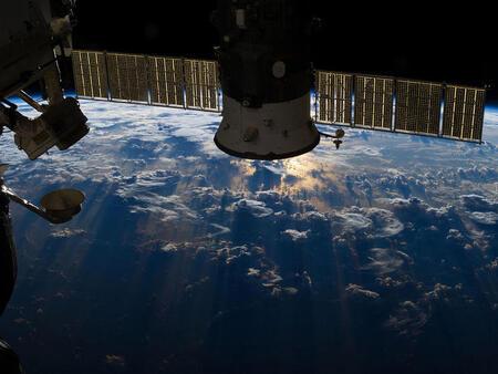 Ростех создал оборудование для Европейского космического агентства