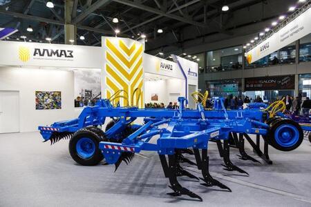 Заводы из Алтайского края увеличили производство и экспорт сельхозтехники