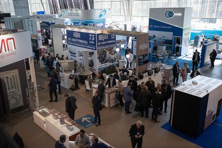 14-я Международная выставка вакуумного и криогенного оборудования VacuumTechExpo