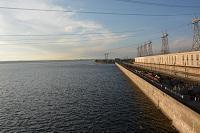 ФСК подключила к ЛЭП 11 реконструированных гидроагрегатов Жигулевской ГЭС