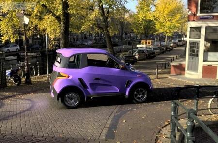 Началось опытно-промышленное производство первого серийного российского электромобиля