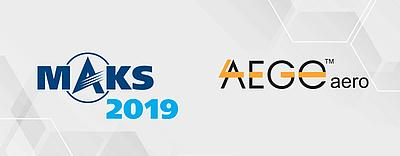 «АЕГЭ-АЭРО»снова выступает партнером в статусе Официального поставщика электропитания ВС МАКС-2019.