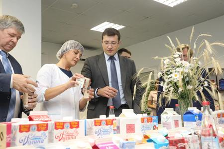 Из областного бюджета выделены средства на поддержку малого бизнеса в районах Нижегородской области