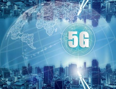Первые частотные аукционы для 5G пройдут до конца года