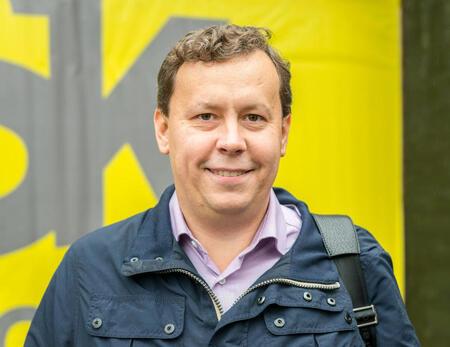 Сергей Мальцев: