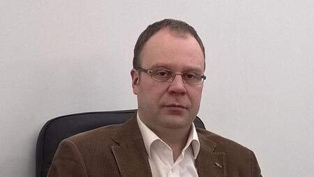 Интервью: Знаменский И.С.,руководитель департамента продаж ООО