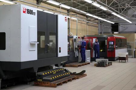 Завершилась инвестпрограмма по модернизации производства на таганрогском «Прибое»