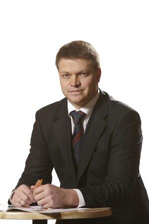 Интервью: Константин Викторович Титов, генеральный директор ООО «Рокла РУС»