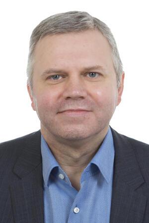 Интервью: Дмитрий Латин, генеральный директор российского подразделения компании TVH, ООО ТВХ РУС