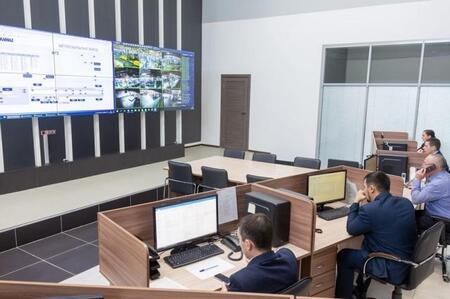 На «КАМАЗе» появился центр управления производством