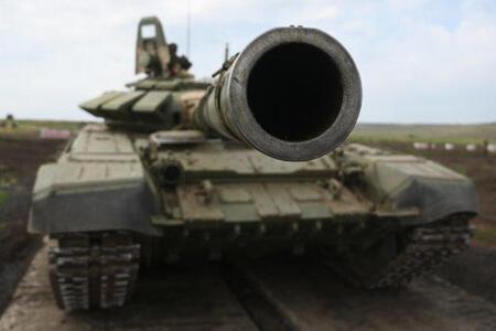 Усилить защиту: представлен новый вариант модернизации Т-72Б