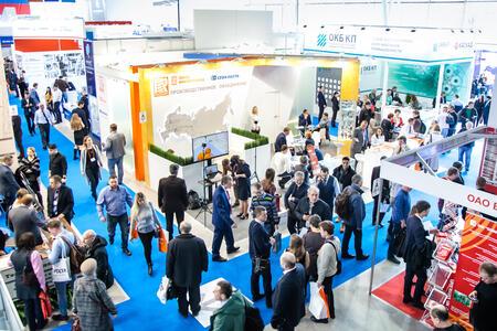 Выставка Cabex 2020 -  российский рынок кабельно-проводниковой продукции: состояние и перспективы