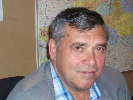 Интервью: Лапенков Владимир Петрович, генеральный директор ООО