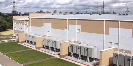 ФСК ЕЭС внедряет инновационную систему защиты электросети на крупнейшей подстанции Москвы
