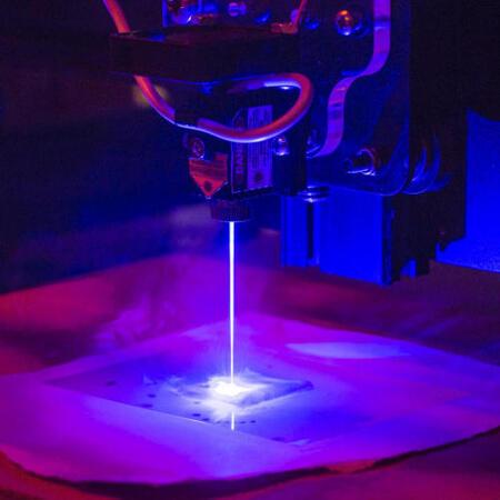 В Росатоме началось изготовление двух новых мультилазерных 3D-принтеров собственной разработки