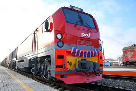 Железнодорожный транспорт – крупнейшие производители техники для железных дорог