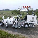 Машина для разметки WKPK 1000