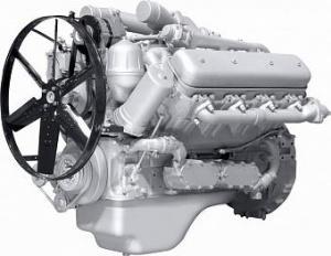 Двигатели ЯМЗ — традиционное качество в сочетании с инновациями